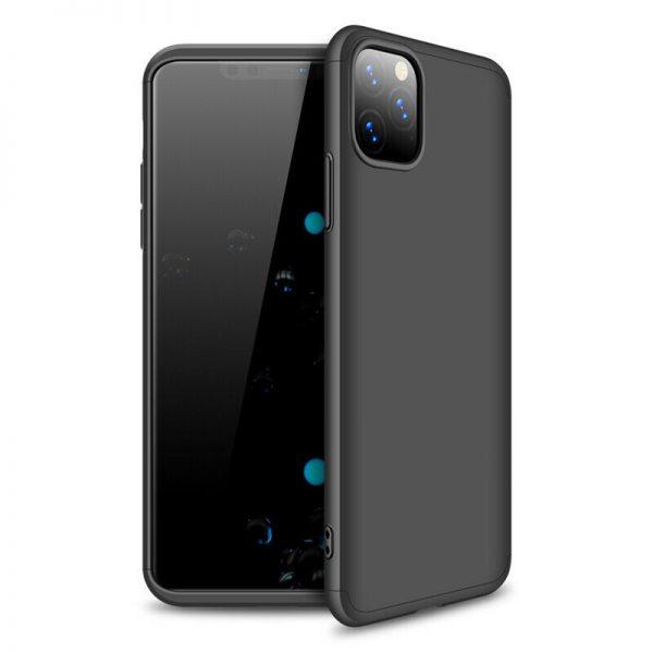 cheren-360-keis-kalaf-gkk-iphone-11-pro-max-black